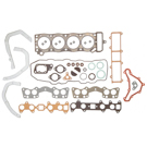 2.2L Engine - 2 Barrel Carb. - Nitroseal Gasket