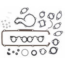 Volkswagen Rabbit Cylinder Head Gasket Sets