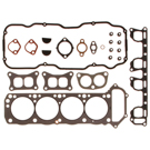2.4L Engine - 2 Barrel Carb. - VR-2000 Gasket