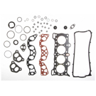 1.5L Engine - 3 Barrel Carb. - Nitroseal Gasket