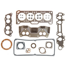 1.5L Engine - MFI - Exhaust Pipe Gasket not Included