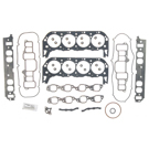 7.4L Engine - MFI - Exhaust Pipe Gasket not Included