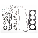 2.0L Engine - MFI - Contains Multi layered Steel Head Gasket