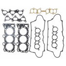 Isuzu Rodeo Cylinder Head Gasket Sets