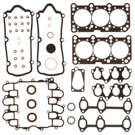 Audi Cylinder Head Gasket Sets