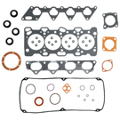 2.4L Engine - MFI - Exhaust Pipe Gasket not Included