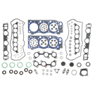 3.4L Engine - MFI - Multi-Layered Steel Gasket