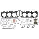 4.0L Engine - Multi-Layered Steel Gasket