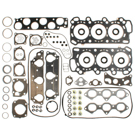3.0L Engine - MFI - Multi-Layered Steel Gasket