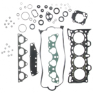 1.6L Engine - 16B5 - GX D - Multi-Layered Steel Gasket