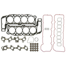 4.7L Engine - MFI - Multi-Layered Steel Gasket