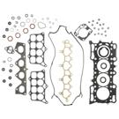 2.2L Engine - MFI - Multi-Layered Steel Gasket