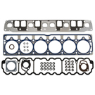 4.0L Engine - MFI - Multi-Layered Steel Gasket