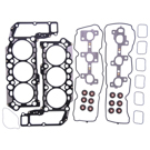 3.7L Engine - MFI - Multi-Layered Steel Gasket