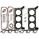 3.3L Engine - MFI - Intake Manifold Gasket not Included
