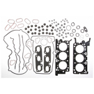 3.0L Engine - XLS  - Multi-Layered Steel Gasket