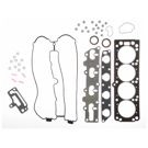 Daewoo Leganza Cylinder Head Gasket Sets