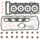 1.6L Engine - Naturally Aspirated - 10B1 - Base W6A - Contains .65mm Standard Head Gasket