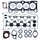 1.6L Engine - MFI - without Cylinder Head Bolts