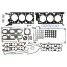 3.0L Engine - Duratec - MFI - DOHC - Multi-Layered Steel Gasket