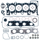 1.5L Engine - 15A1 - LVTEC - without Cylinder Head Bolts