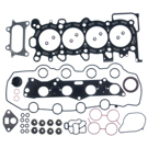 1.3L Engine - LDA2VTEC - without Cylinder Head Bolts