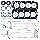 4.7L Engine - MFI - Exhaust Manifold Gasket not in Set