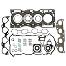 2.5L Engine - MFI - without Cylinder Head Bolts