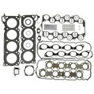 4.5L Engine - MFI - Multi-Layered Steel Gasket