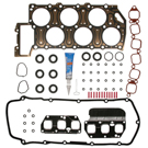 Cylinder Head Gasket Sets 55-80047 ON