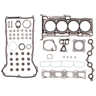 Cylinder Head Gasket Sets 55-80296 ON