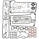 Land Rover Cylinder Head Gasket Sets