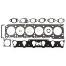 2.6L Engine - MFI - Valve Cover Gasket not Included