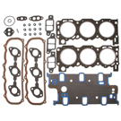 Merkur Cylinder Head Gasket Sets