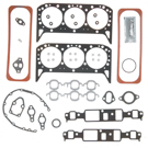 4.3L Engine - TBI - Exhaust Pipe Gasket not Included