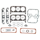 4.3L Engine - Vortec - MFI - Exhaust Pipe Gasket not Included