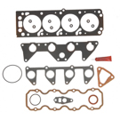 2.0L Engine - MFI - Exhaust Manifold Gasket not in Set