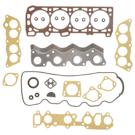 1.8L Engine - MFI - Exhaust Pipe Gasket not Included