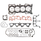2.2L Engine - MFI - Multi-Layered Steel Gasket