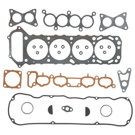 2.4L Engine - 1 Piece Intake Manifold Gasket not Included