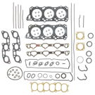 3.0L Engine - Naturally Aspirated - 2+2 VG30DE - MFI - Nitroseal Gasket