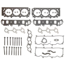 3.0L Engine - Naturally Aspirated - GS  - Nitroseal Gasket With Head Bolts
