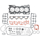 2.3L Engine - MFI - Multi-Layered Steel Gasket