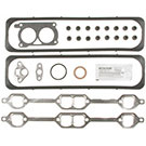 4.3L Engine - MFI - Exhaust Pipe Gasket not Included