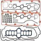 4.6L Engine - MFI - Multi-Layered Steel Gasket