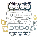 2.0L Engine - MFI - Multi-Layered Steel Gasket