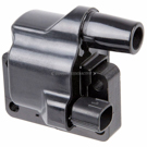 Nissan Altima Ignition Coil