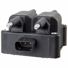 Ignition Coil 32-80187 AN