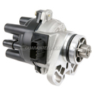 Kia Sephia Ignition Distributor