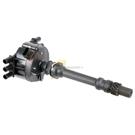 Ignition Distributor 32-00037 N